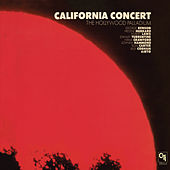 Play & Download California Concert: The Hollywood Palladium (CTI Records 40th Anniversary Edition - Original recording remastered) by Various Artists | Napster