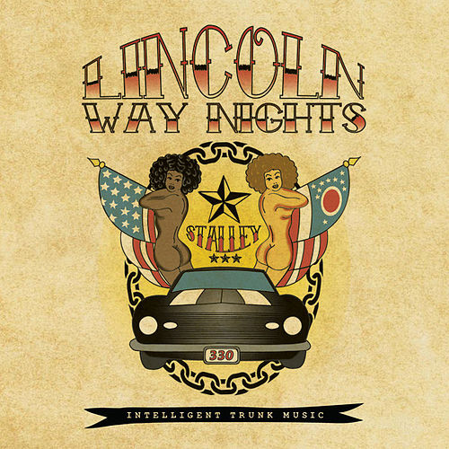 Play & Download Lincoln Way Nights by Stalley | Napster
