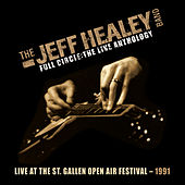 Play & Download Live At St. Gallen Open Air Festival 1991 by Jeff Healey | Napster