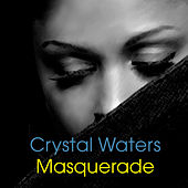 Masquerade by Crystal Waters