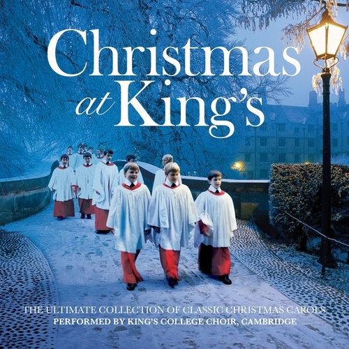 Play & Download Christmas At King's by Various Artists | Napster