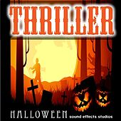 Thriller by Halloween