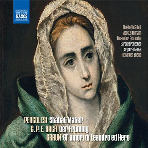 Play & Download Pergolesi: Stabat Mater - Bach: Der Frühling by Various Artists | Napster
