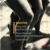 Dahl: Mason de Fous - Pergament: Krelantems och Eldeling by Various Artists