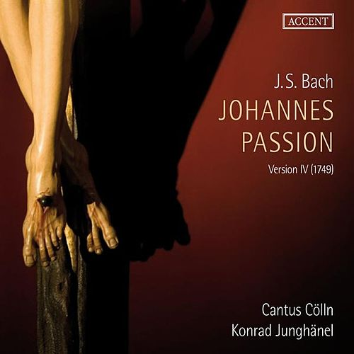Play & Download Bach: St. John Passion by Wolf Matthias Friedrich | Napster