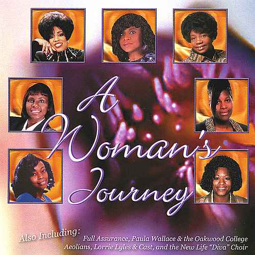 Play & Download A Woman's Journey by Various Artists | Napster