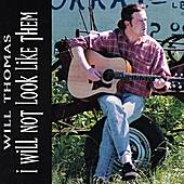 Play & Download I Will Not Look Like Them by Will Thomas | Napster