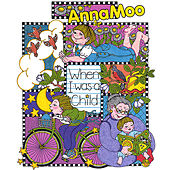 Play & Download When I Was A Child by Anna Moo | Napster