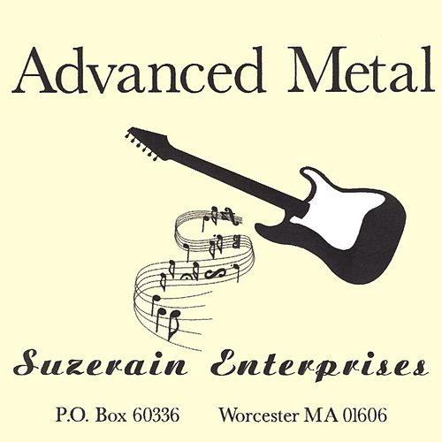 Play & Download Advanced Metal by Milton Kerr | Napster