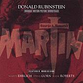 George A. Romero's MARTIN by Donald Rubinstein