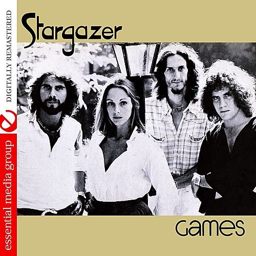 Play & Download Stargazer (Remastered) by Games | Napster