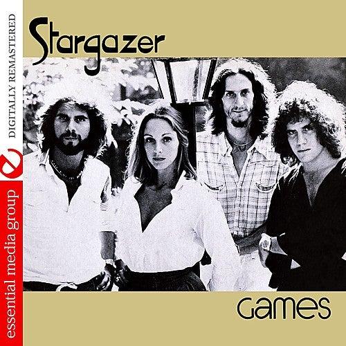 Stargazer (Remastered) by Games