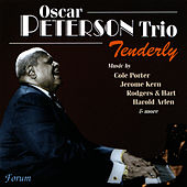 Tenderly by Oscar Peterson