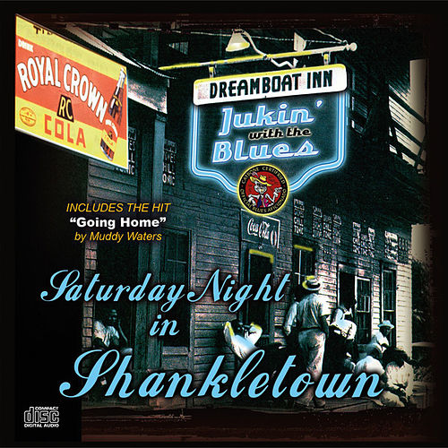 Saturday Night In Shankletown by Various Artists