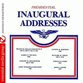 Presidental Inaugural Addressess (Remastered) by Various Artists