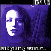 Play & Download Hope Springs Nocturnal by Jenn Vix | Napster