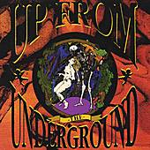Up from the Underground by Various Artists
