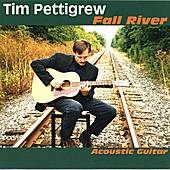 Play & Download Fall River Acoustic Guitar by Tim Pettigrew | Napster