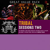 Sound Factory Tribal Sessions Two by Primary Artist
