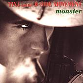 Play & Download Monster by Tina & The B-Sides | Napster