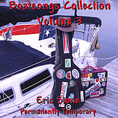 Boatsongs #3/ Permanently Temporary by Eric Stone