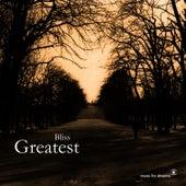 Bliss - Greatest Hits von Bliss