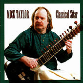 Classical Sitar by Mick Taylor