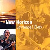 New Horizon by Lawrence J. Clark