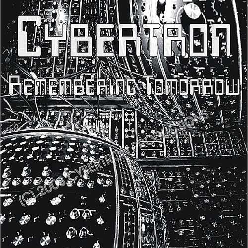 Remembering Tomorrow de Cybertron