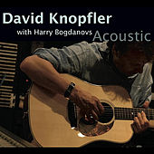 Acoustic (feat. Harry Bogdanovs) by David Knopfler