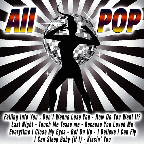 Play & Download All Pop by The Pop Group | Napster