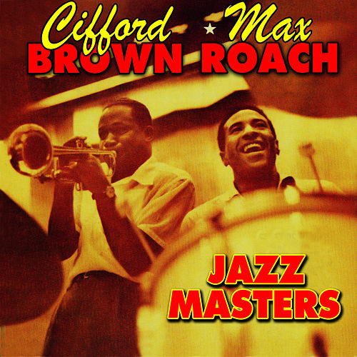 Jazz Masters by Clifford Brown