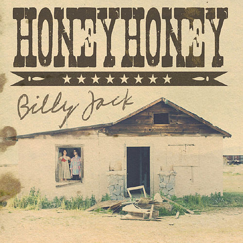 Billy Jack by HoneyHoney