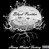 Heavy Mental Factory - single by Black Panther