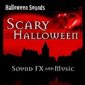 Scary Halloween Sound Fx and Music by Halloween Sounds