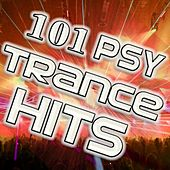 101 Psytrance Hits (Best of Electronic Dance Music, Goa, Progressive, Techno, Psychedelic, Acid House, Hard Dance, Trance Anthem) by DJ Trance Dance