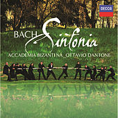 Play & Download Bach, J.S.: Sinfonia by Accademia Bizantina | Napster
