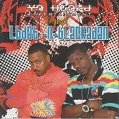Play & Download LBDat N Blackadan by Lbdat | Napster