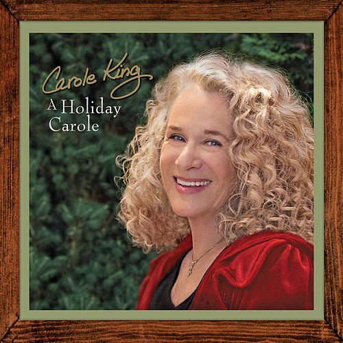 Play & Download A Holiday Carole by Carole King | Napster
