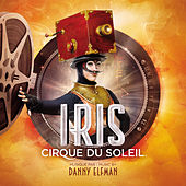 Play & Download Iris by Cirque du Soleil | Napster
