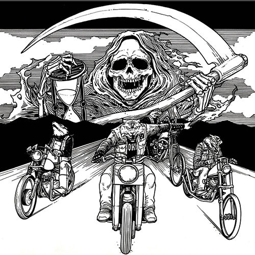 Play & Download Ride With Death by Speedwolf | Napster
