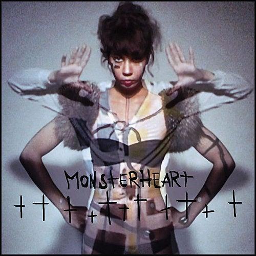 Monsterheart by Monsterheart