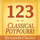 1-2-3 - Classical Potpouri by Various Artists