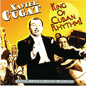 King Of Latin Rhythm by Various Artists