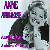 Anne and Ambrose by Anne Shelton
