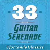 Play & Download 33 - Guitar Serenade by Various Artists | Napster