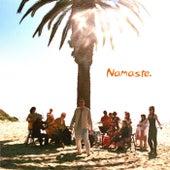 Namaste by Stephen Day