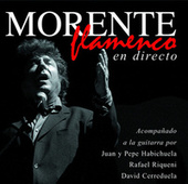 Play & Download Morente Flamenco (En Directo) by Enrique Morente | Napster