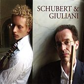 Schubert & Giuliani by Various Artists
