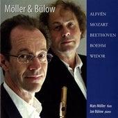 Play & Download Moller & Bulow by Jan Bulow | Napster